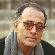 How does Abbas Kiarostami create the cinematic tension that has won him awards all over the world? He leaves things out: facts, dialogue - even his actors' faces.