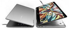 Η Samsung λανσάρει το Notebook 9 Pro! - https://wp.me/p3DBOw-F2d - Η Samsung δεν μπόρεσε να παραμείνει μακριά από το πάρτι των Windows 10, οπότε η εταιρεία έκανε την παρουσία της Computex αυτή την εβδομάδα για να αποκαλύψει το ολοκαίνουργιο Notebook 9 Pro, ένα νέο μοντέλο που φέρει ένα S Pen για να γίνει ο πιο