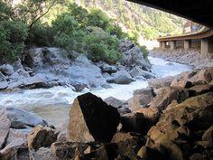co. river/glenwood canyon in btwn john denver hwy