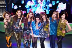 """We have previously announced that kpop girl group T-ARA will be releasing their 1st Japanese album """"Jewelry box"""" and now more details about the album have been revealed. The album contains 13 songs and includes their debut single in Japan, """"Bo Peep Bo Peep"""", other Japanese versions of"""