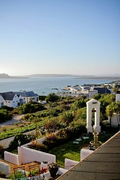 Langebaan, South Africa...