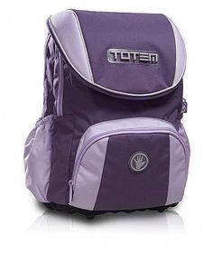 TOTEM - Orthopaedic School Bags and School Backpacks Cool School Bags 41ab8bad34