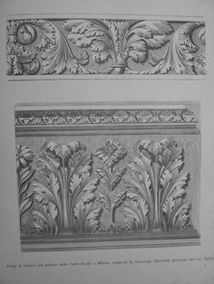 Camillo Boito-Ornamenti di Tutti Gli Stili, 1882 | Flickr