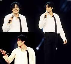 MICHAEL  ~ 1995