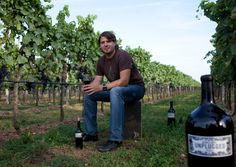 Bejubeld Burgenlands wijnmaker Hannes Reeh komt naar onze winkels in Haarlem en Amsterdam voor een face-to-face wijnproeverij!