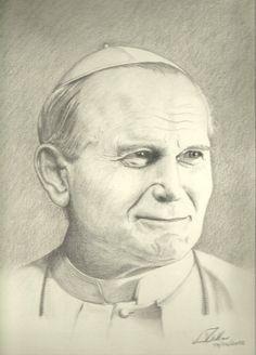 Done! The Pope by nunopadilha1974.deviantart.com on @deviantART