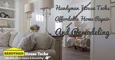 It's #HaikuPoetryDay so enjoy! Handyman House Techs Affordable Home Repair And Remodeling #homerepair #remodel #renovate #refresh