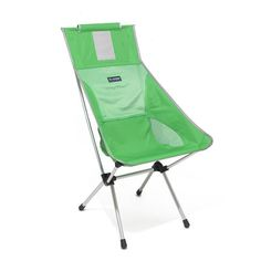 The Sunset is built with a high back for increased support and longer legs so you sit higher off the ground. Outdoor Chairs, Outdoor Furniture, Outdoor Decor, Camping Chairs, Rv Living, Long Legs, Love Seat, Sunset, Accessories
