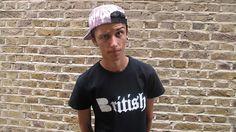 Chris Searle // British