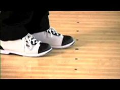 #Bowling Pro Tips: Stance. Excellent bowling tips!