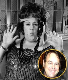 Dan Aykroyd swears his house is haunted by Cass Elliot of the Mamas and Papas, who died after choking in 1974. A ghost certainly haunts my house, he said. It once even crawled into bed with me. I rolled over and just nuzzled up to whatever it was and went back to sleep. ... The ghost also turns on the Stairmaster and moves jewelry across the dresser. Im sure its Mama Cass because you get the feeling its a big ghost. Oooh, harsh