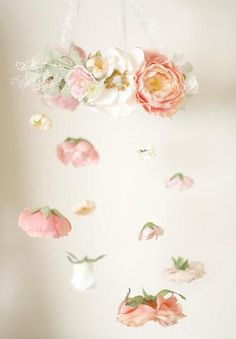 Blooming Mobiles | Lucy Darling