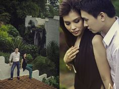 Pinto Art Gallery Prenup   Francesca and Howard   Modern Destination Wedding Photographer - Philippines Destination Wedding Photographer, Wedding Season, How To Look Better, This Is Us, Art Gallery, Couple Photos, Philippines, Ideas, Casual