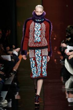 Fashion in Motion: Peter Pilotto