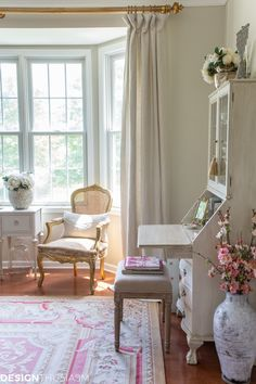 Country Style Living Room, Classic Living Room, Modern French Country, French Country Decorating, Country Chic, French Living Rooms, French Bedrooms, Country Interior Design, French Style Homes