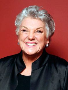 Tyne Daly from Absence of the Good