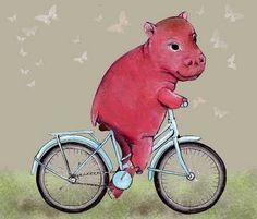 hippo bike - Google Search