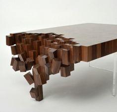 DESIGN FURNITURE | Amazing design table | www.bocadolobo.com/ #luxuryfurniture #designfurniture