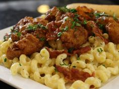 HOW TO MAKE Applebees Four Cheese Mac & Honey Pepper Chicken Chicken Recipes video recipe – The Most Practical and Easy Recipes Honey Pepper Chicken Recipe, Honey Chicken, Fried Chicken, Apples And Cheese, Mac And Cheese, Restaurant Recipes, Dinner Recipes, Dinner Ideas, Dinner Menu