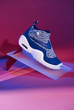 84107fd6270d Lookbook  NikeLab x Pigalle  Futuristic Fly  - EU Kicks  Sneaker Magazine  Air