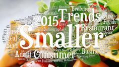 Trendinista: 7 midyear restaurant trends | Consumer Trends content from Restaurant Hospitality