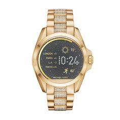 Smartwatch de Michael Kors