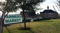 Farmer's Market on Grand