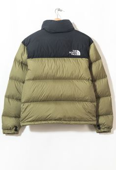 The North Face Men s 1996 Retro Nuptse Jacket 5a7ec9af9