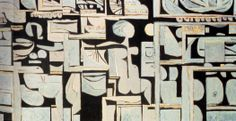 Yiannis Moralis Greek Art, Pablo Picasso, Diagram, Artists, Architecture, Arquitetura, Artist, Architecture Illustrations