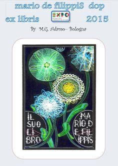 expo2015 ex libris mario de filippis