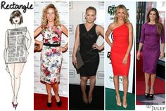 Fashion School: How to Dress for YOUR Body Type!! - Julep Blog - Julep Beauty Buzz