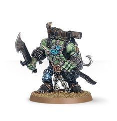 Boss Snikrot | Boutique en ligne Games Workshop