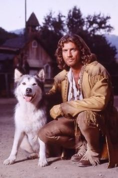 Image detail for -joe lando in dr quinn medicine woman 1993
