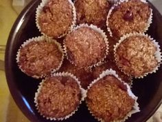 Muffin, Paleo, Gf Recipes, Cukor, Breakfast, Food, Morning Coffee, Muffins, Meal