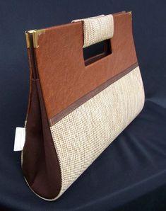 bolsa carteira em cartonagem marcel xavier - cód: bc15034