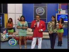 Domingo Bautista Felicitando a Cachicha.com #Video - Cachicha.com