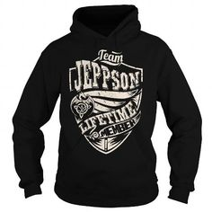 awesome Team JEPPSON Lifetime T-Shirts