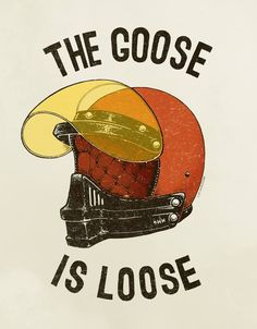 Mad Max the Goose Bobber Custom, Custom Bikes, Custom Helmets, Logos Vintage, Vintage Posters, Motorcycle Art, Bike Art, Design Kaos, Bike Illustration