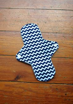 Make the zero waste period switch with a handmade cloth menstrual pad liner now available in the Tiny Yellow Bungalow shop!