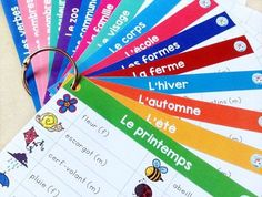 Are you a French teacher? Teaching French Immersion or Core French or FSL? This site is for you because my main goal is to make your teaching life better! French Teacher, Teaching French, French Lessons, Spanish Lessons, French Classroom Decor, French Language Learning, Dual Language, Spanish Language, Learning Spanish