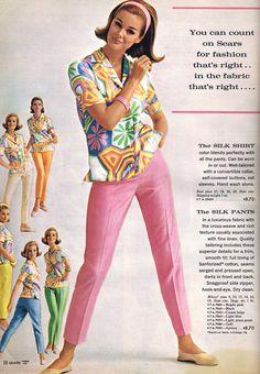 Sears,1963 - feelin' groovy