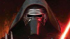J.J. Abrams Explains THAT Kylo Ren Scene in The Force Awakens (SPOILERS)