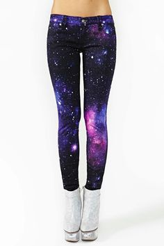 I would wear these...