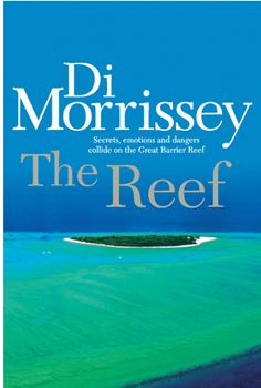 Di Morrissey - worth reading