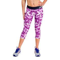 Sara Crave Gladiator Womens Gym Tights