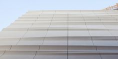 Rain Screen Composite | ... this page and learn about a composite architectural facade panel