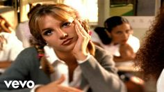 Britney Spears - ...Baby One More Time