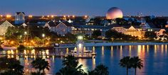 Les 6 forfaits vacances Magic your way de #Disney