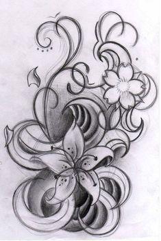 Tattoo.. - Dibujo