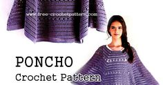 Ponchos are a great alternative to all the sweatshirts and jackets overwhelming your closet.  Wear a this awesome poncho and take your outf...